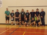 Boys Volleyball Silver Medalists!